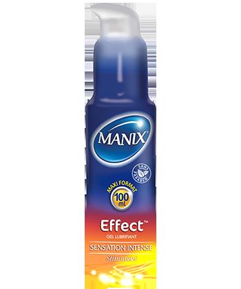 Manix Effect