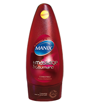 Manix Massage gourmand