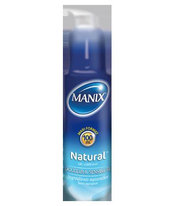 Manix Natural