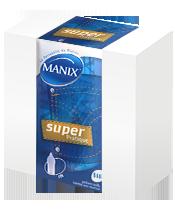 MANIX Super 144