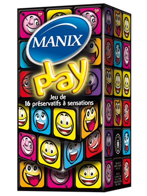 Manix Play Mix