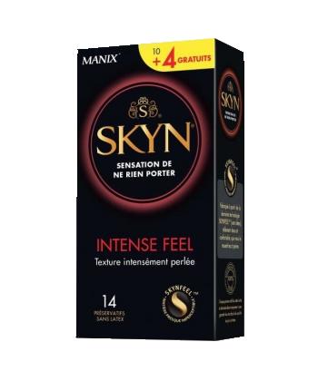 SKYN Intense Feel