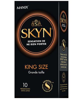 SKYN King Size